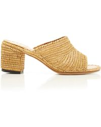 Carrie Forbes - Rama Slide - Lyst