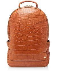 Stalvey - Brighton Medium Backpack - Lyst