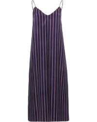 Dalood - Mid Length Camisole Dress - Lyst