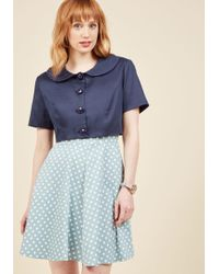 Collectif - Lend Me Your Yesteryear Jacket - Lyst