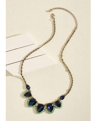 Ana Accessories Inc - Bling It On Necklace - Lyst