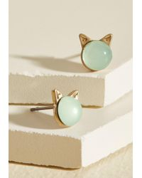Ana Accessories Inc - Party Over Ear Earrings - Lyst