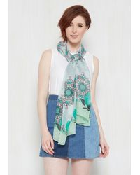 Cilla Collection - Neck Knack Scarf - Lyst