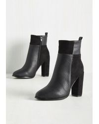 N.y.l.a. - Make A Wild Stride Boot - Lyst