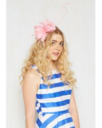 Kathy Jeanne - I'm Such A Fantasy Of Your Work Fascinator - Lyst