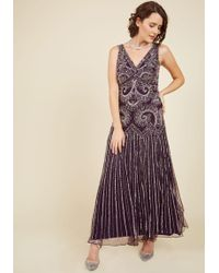 Pisarro Nights - Live By Your Ritz Maxi Dress - Lyst