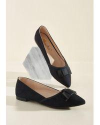 Machi Footwear - Put-together Appeal Flat - Lyst