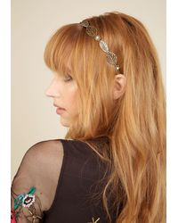 Ana Accessories Inc - Forest In, Best Dressed Headband - Lyst