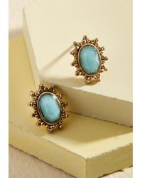Ana Accessories Inc - Petite Polish Earrings - Lyst