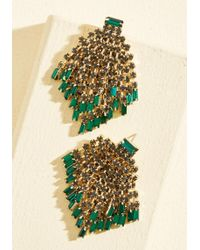 Cara - Sipping And Sparkling Earrings - Lyst