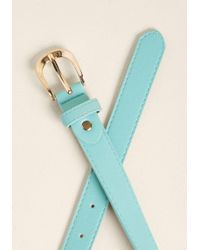 Banned - Common Cinch Belt - Lyst