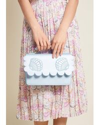 Banned - Seaside Spirit Bag By From Modcloth - Lyst