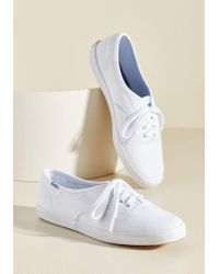 Keds - Back To The Basics Trainer - Lyst