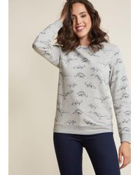 Sugarhill - Dino What You Mean Pullover - Lyst