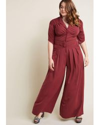 Miss Candyfloss - The Embolden Age Jumpsuit - Lyst