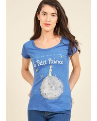 Out Of Print   Novel Tee T-shirt In Prince   Lyst