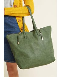 ModCloth - If You Love It, Why Don't You Carry It? Bag - Lyst