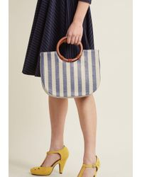 ModCloth | Ring It Around Town Bag | Lyst