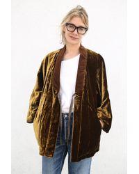 Visvim - Kimono Souvenir Coat - Lyst