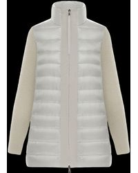 Moncler - Cardigan - Lyst