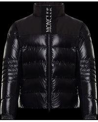 381cc006e Moncler Arles in Black for Men - Lyst