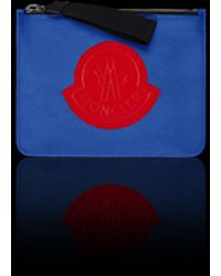 Moncler - POUCH SMALL - Lyst