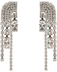 Helene Zubeldia - Cascade Earrings - Lyst