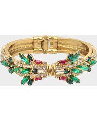 Helene Zubeldia - Chim�re Head Bracelet - Lyst