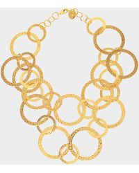 Sylvia Toledano - Saturn Necklace - Lyst