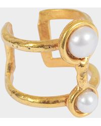 Sylvia Toledano - Resille Ring - Lyst
