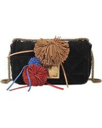 Sonia Rykiel - Le Copain Medium Bag - Lyst