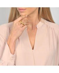 Charlotte Chesnais - Yeo Ring - Lyst