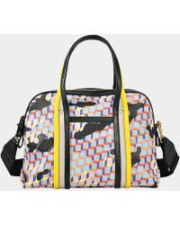 Pierre Hardy - Rally Handbag Camo Cube - Lyst