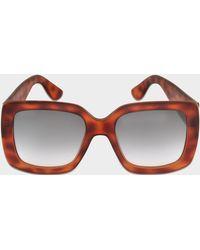 Gucci - 141s Sunglasses - Lyst