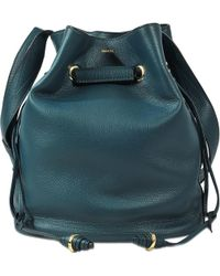 Lancel - Huit Large Bucket Bag - Lyst