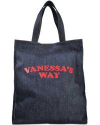 Vanessa Seward - Dilemme Tote Bag - Lyst