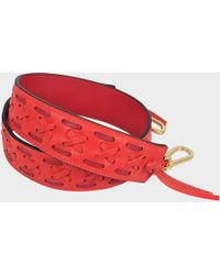 Loewe - Laced Strap - Lyst