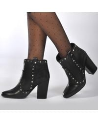 Laurence Dacade - Pete Star And Studded Boots - Lyst