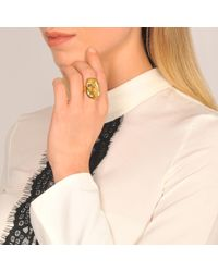 Aurelie Bidermann - Melina Ring - Lyst