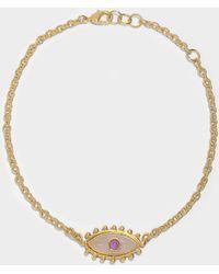 Sylvia Toledano - The Third Eye Necklace - Lyst