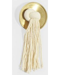 Marni - Brooch With Rope - Lyst