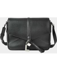 Lancel - Nine S Flap Bag - Lyst