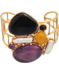 Sylvia Toledano - Abstract Cuff - Lyst