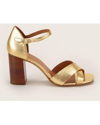Rivecour - Sandal High-heel - Lyst