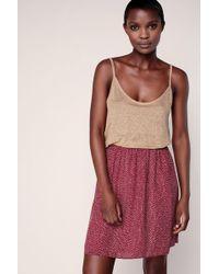 Hartford - High-waisted Skirt - Lyst