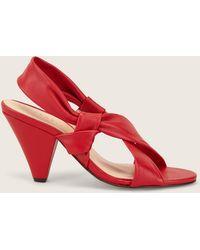 INTROPIA - Sandal Mid-heel - Lyst