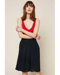 American Vintage | High-waisted Short | Lyst