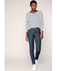 Samsøe & Samsøe - Skinny Jeans - Lyst