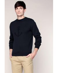 Le Mont St Michel - Sweater & Cardigan - Lyst