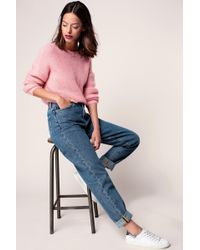 Lee Jeans - Mommy Jeans - Lyst